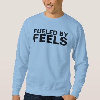 fueled by feel sweatshirt