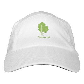 Fueled by Kale Headsweats Hat