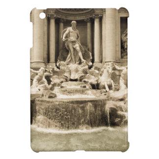 Fuente clásica del Trevi, Roma