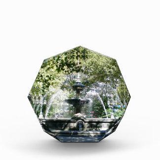 Fuente de agua de Manhattan