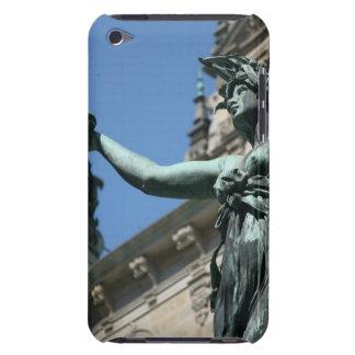 Fuente de Hygieia, Hamburgo, Alemania Case-Mate iPod Touch Coberturas