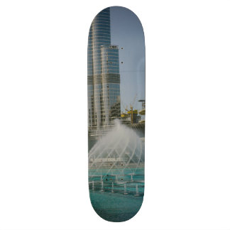 Fuente de la alameda de Dubai Patinetas Personalizadas