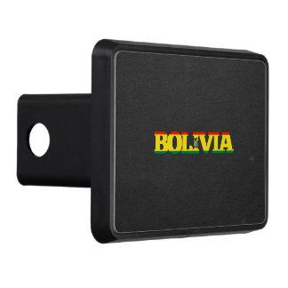 Fuente de la bandera de Bolivia Tapas De Tráiler