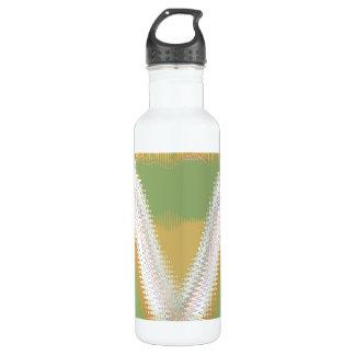 Fuente de la burbuja del agua de la victoria botella de agua de acero inoxidable