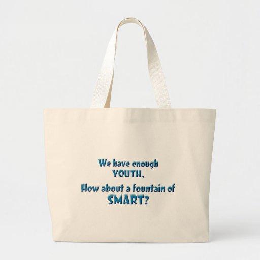 Fuente de SMART Bolsas De Mano