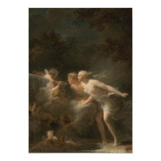 Fuente del amor de Jean-Honore Fragonard Comunicados Personales