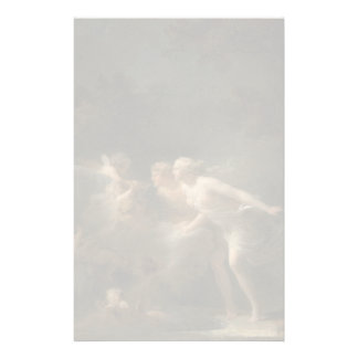 Fuente del amor de Jean-Honore Fragonard Papelería Personalizada