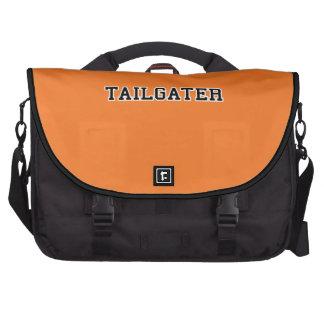Fuente del jersey de Tailgater - cualquiera colore Bolsas De Ordenador