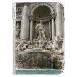 Fuente del Trevi (Fontana di Trevi) - Roma