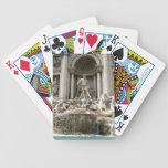 Fuente del Trevi (Fontana di Trevi) - Roma Barajas De Cartas