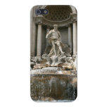 Fuente del Trevi (Fontana di Trevi) - Roma iPhone 5 Funda