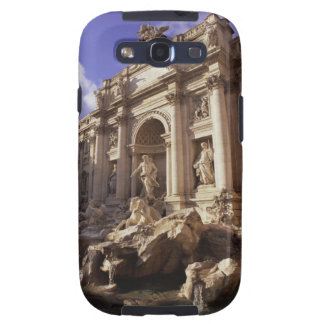 Fuente del Trevi, Roma, Italia Samsung Galaxy S3 Cobertura