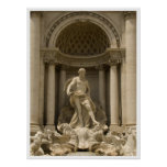 Fuente del Trevi, Roma Póster