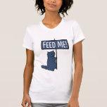 Fuente me! Copia Camiseta