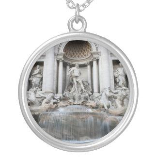Fuente Roma del Trevi Joyerias Personalizadas