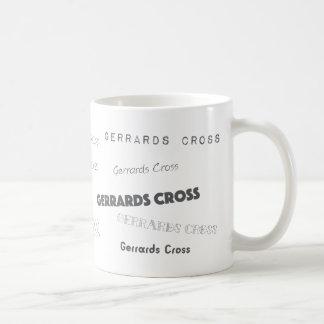 Fuentes cruzadas de Gerrards Taza Clásica