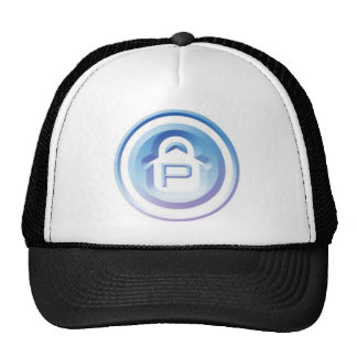 Fuentes del platino gorra