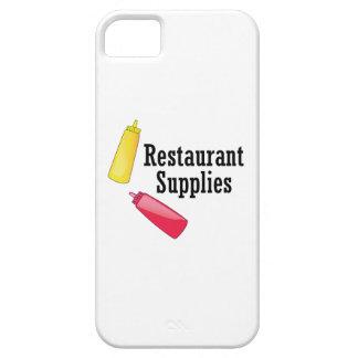 Fuentes del restaurante iPhone 5 Case-Mate funda