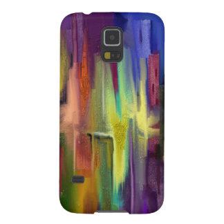 Fuentes mágicas de Lima Carcasa Galaxy S5