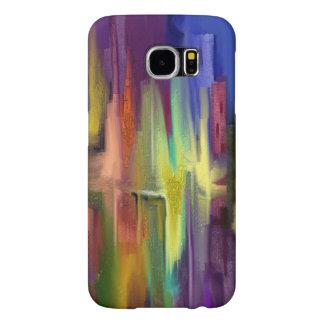 Fuentes mágicas de Lima Funda Samsung Galaxy S6
