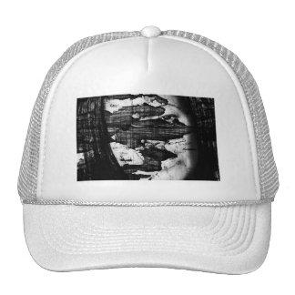 fuera de entra gorra