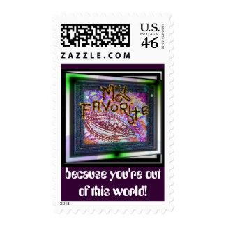Fuera de este sello adaptable preferido del mundo