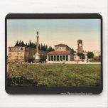Fuera de las paredes, classi de San Lorenzo, Roma, Alfombrilla De Ratón