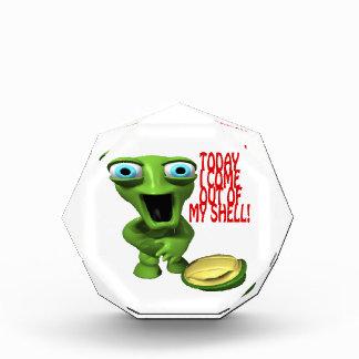 Fuera de mi Shell