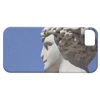 fuera del Palazzo Vecchio del erosionada del iPhone 5 Carcasa