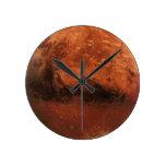 """""""Fuera reloj lleno de Marte de este mundo"""""""