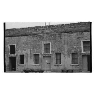 Fuerte Castillo de San Marcos de St Augustine