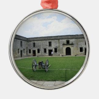 Fuerte Castillo de San Marcos II de St Augustine Ornamentos Para Reyes Magos