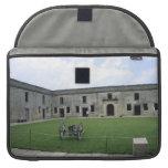 Fuerte Castillo de San Marcos II de St Augustine Fundas Para Macbook Pro