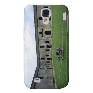 Fuerte Castillo de San Marcos II de St Augustine Samsung Galaxy S4 Cover