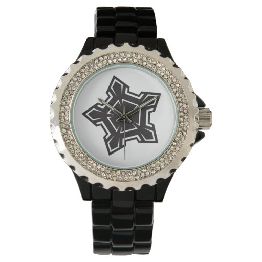 Fuerte del het del voor de Tijd, Dameshorloge Reloj De Mano