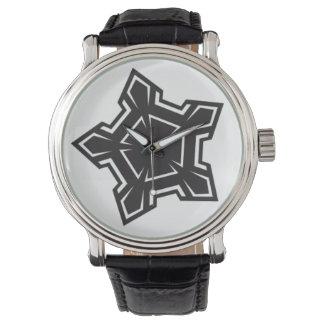 Fuerte del het del voor de Tijd, Herenhorloge Reloj De Mano