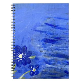 Fuerte en la tormenta cuaderno