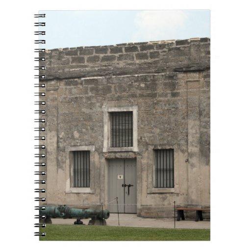 Fuerte II.jpg de St Augustine Libreta