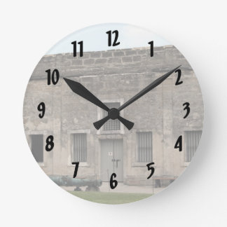 Fuerte II.jpg de St Augustine Reloj Redondo Mediano