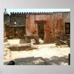 Fuerte Jesús 3 Mombasa, Kenia, la África del Este Impresiones