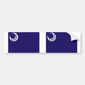 Fuerte Moultrie, Estados Unidos Etiqueta De Parachoque