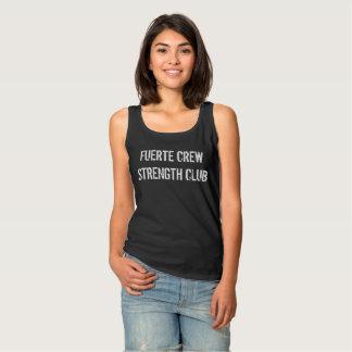 Fuerte Tank for Women