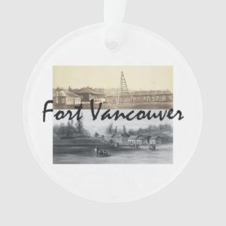 Fuerte Vancouver de ABH