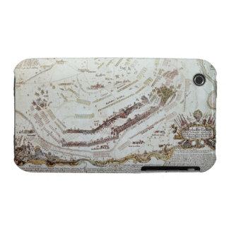 Fuerte viejo Gaut, Calcutta, 1810 (litho) Case-Mate iPhone 3 Coberturas