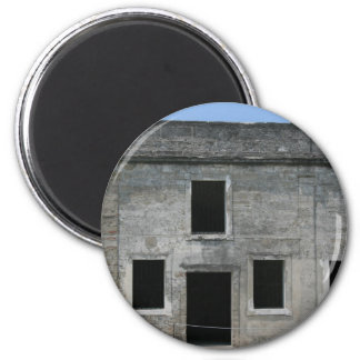 Fuerte Windows de St Augustine Iman