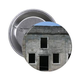 Fuerte Windows de St Augustine Pin Redondo 5 Cm