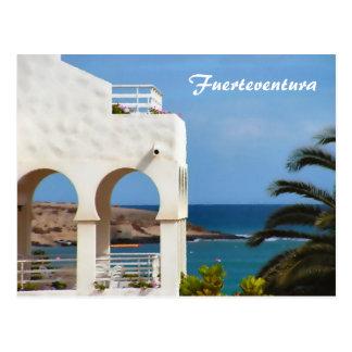 Fuerteventura Card