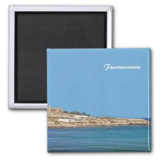 Fuerteventura Fridge Magnet