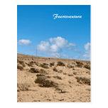 Fuerteventura Postcard