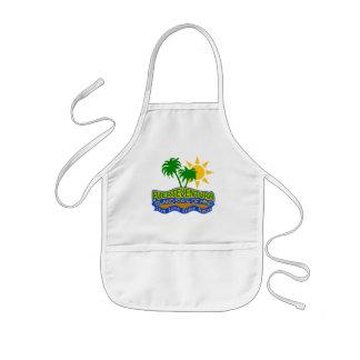 Fuerteventura State of Mind apron - choose style
